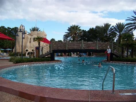 review disney s old key west resort the walt disney pool picture of disney s old key west resort orlando