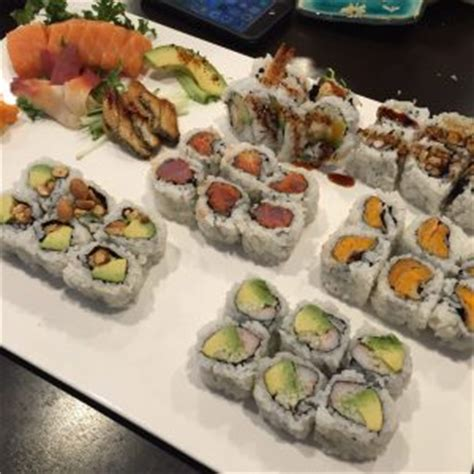 sushi restaurants near me find the closest sushi