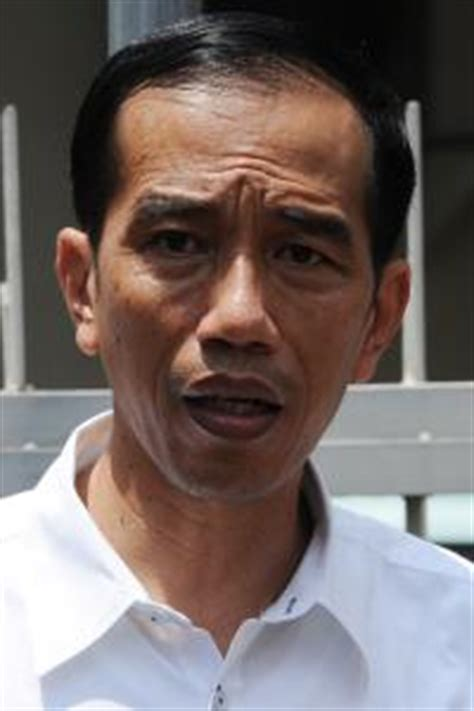 biography of jokowi widodo life to share profil jokowi