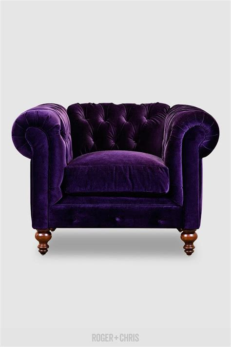 purple sofas and chairs 25 best ideas about purple chair on big chair
