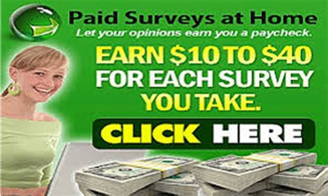 paid surveys at home de apps f 252 r android