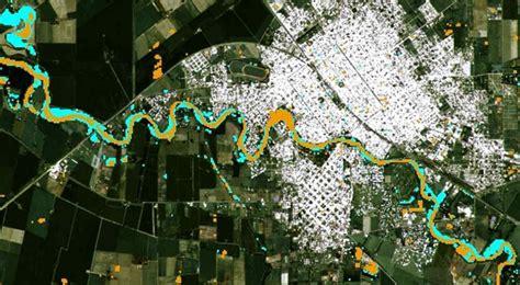 imagenes satelitales al instante el avance del ctalamochita seg 250 n las im 225 genes satelitales
