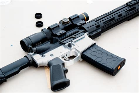 Hammer Test Sh 100 Ready Stock the untraceable ghost gun you can make legally at home