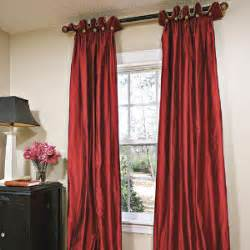 Discount Drapery Panels Around Your Home Window Treatments Southern Living