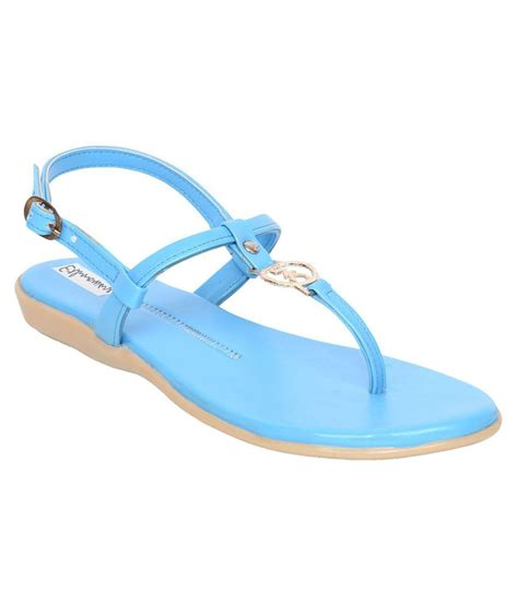 turquoise flat sandals ethnoware turquoise flat sandals price in india buy