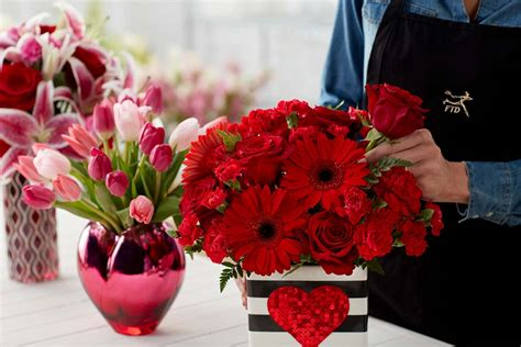 ftd valentines valentine s day gift guide thunk news