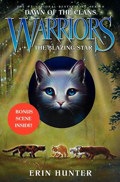 Lps Help Desk The Blazing Star Warrior Cats Wiki Erin Hunter The