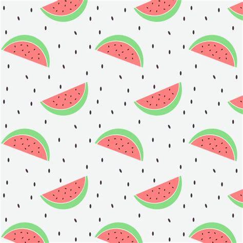 summer pattern tumblr watermelon pattern freebies yuniquely sweet