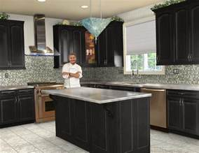 Picture Of Kitchen Design by Seeityourway Kitchen Design Challenge