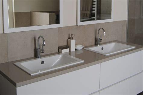 badkamermeubel landelijk modern realisaties meubelmakerij ceulemans