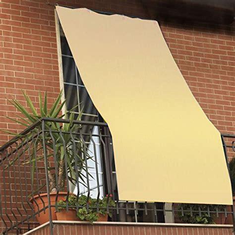 tenda balcone sole al prezzo migliore offerte opinioni