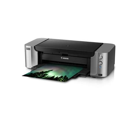 Printer Berwarna jual canon pixma pro 100 a3 photo printer inkjet berwarna beli di batamonlineshop