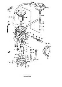 Suzuki King 250 Parts Suzuki Lt 4wd Starter Wiring Diagram Suzuki Runner