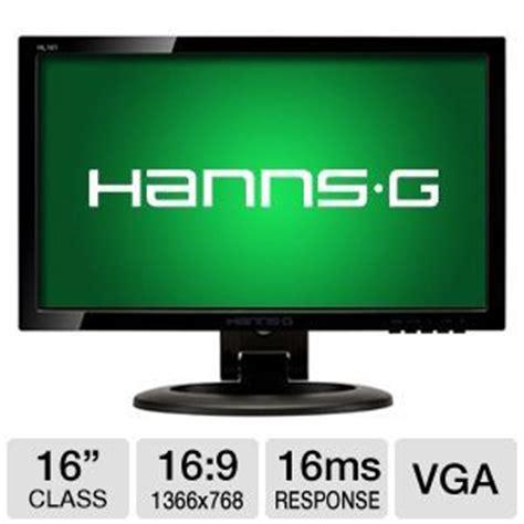 Led Monitor Hans G hl161abb