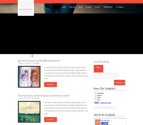 blogger pages top 7 free responsive blogger templates to kickstart 2014