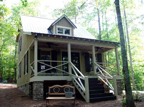 backyard cabin plans small guest house plan house plans lakes and cabin