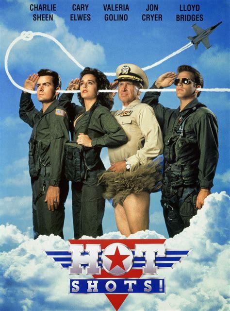 funny movies like hot shots happyotter hot shots 1991
