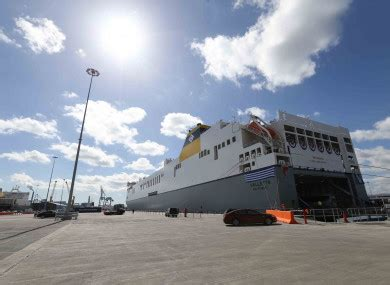 biggest roro vessel in the world world s largest roll on roll off vessel christened at