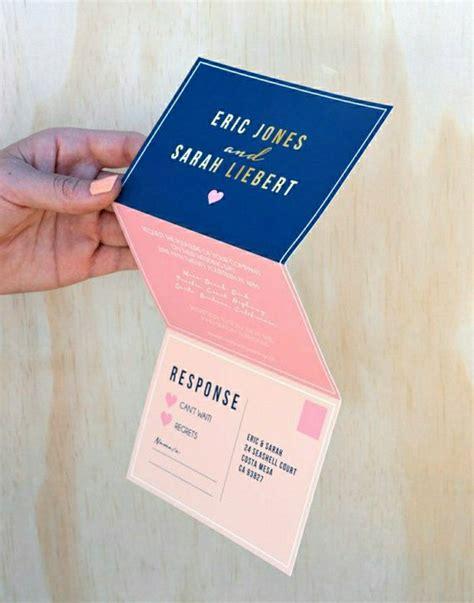 Einladungskarten Hochzeit Mit Anh Nger by 51 Originelle Designs Hochzeitseinladungen