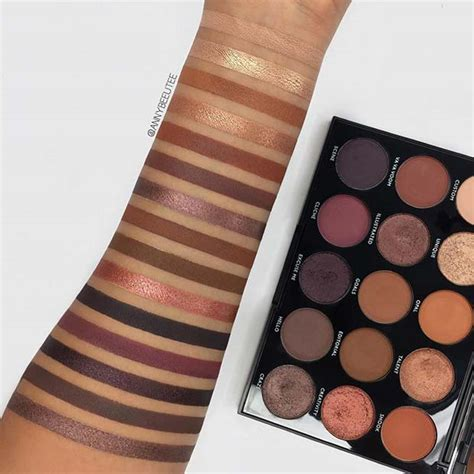 Morphe 15d Day Slayer Eyeshadow Palette 21 gift ideas for makeup page 2 of 2 stayglam