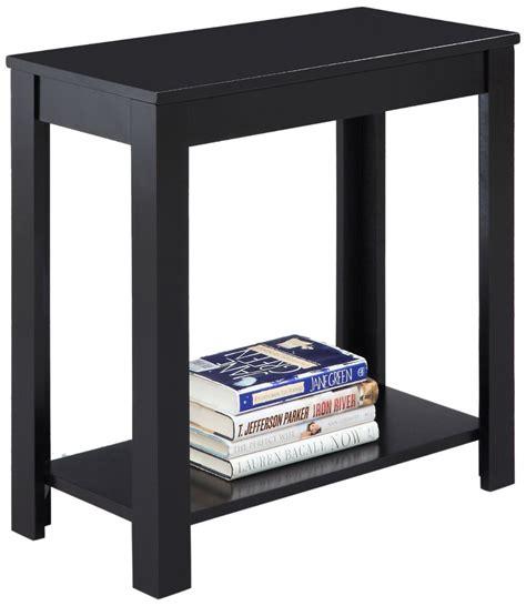 mesa auxiliar oficina escritorio mesa auxiliar para oficina y hogar color negro