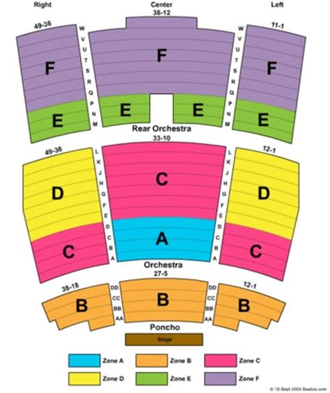 seating chart blue orlando blue theatre universal citywalk tickets in