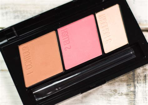 Maybelline Kit maybelline master contour compact review photos jessoshii
