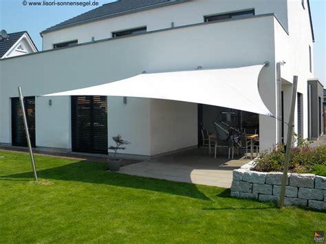 Sonnensegel Terrasse Wasserdicht 40 by Faszination Sonnensegel Lisori Sonnensegel Design