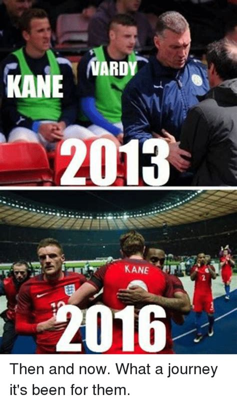 Facebook Soccer Memes - ardy kane 2013 2016 then and now what a journey it s been