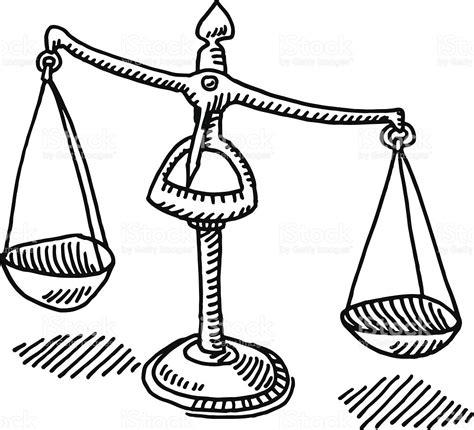 imagenes en blanco y negro de justicia balance de la justice dessin cliparts vectoriels et plus