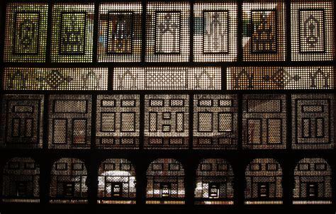 Home Interior Window Design by Mashrabiya Totemscity