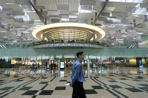 changi airport new year promotion singapore s changi airport named world s best nbc news