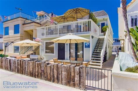 mission beach house rentals mission beach vacation rentals vacation homes on mission beach