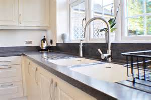 kitchen sinks of the home