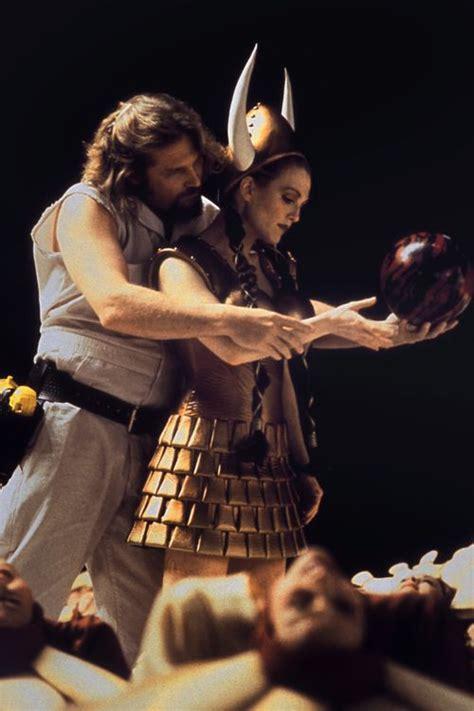 Big Lebowski Wardrobe by Jeff Bridges And Julianne In The Big Lebowski