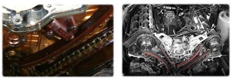 Jaguar S Type Automatikgetriebe Probleme by Die Kettenspannerproblematik Bei Allen Fr 252 Hen X100 Und
