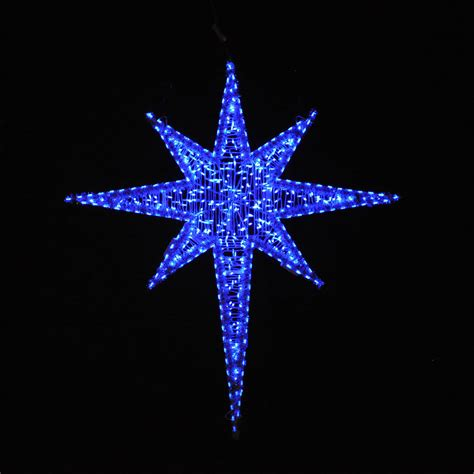 holiday lights moravian star ebay