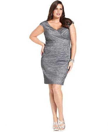 plus size cocktail dress with sleeves plus size dresses with sleeves dressed up girl
