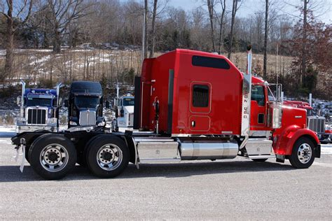 kenworth w900l for sale 100 kw w900l for sale used trucks for sale w900 for