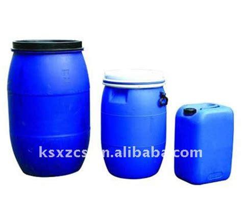 Tempat Sah 120 Liter Blue kualitas tinggi hdpe plastik 120l 200 liter drum 30l 50l