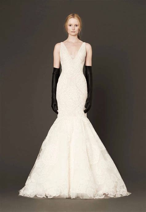vera wang  collection spring wedding dresses