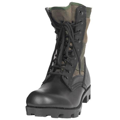 us army boots us army combat era jungle mens boots