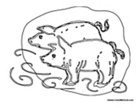 Money Piggy Bank Coloring Pages Pig Coloring Pages Http Www Supercoloring