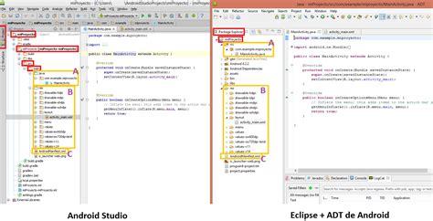 android studio tutorial vs eclipse introducci 243 n a android studio video jarroba