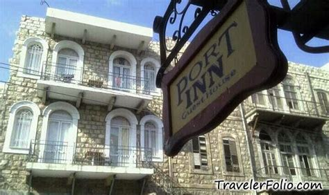 port inn haifa once in a lifetime 2 0 trip to israel technion haifa