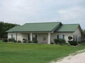 Metal House Designs Pole Barn House Plans Texas Sanglam