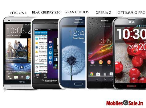 best phones of 2013 best 5 smartphones of 2013 above 20 000 mobiles4sale in