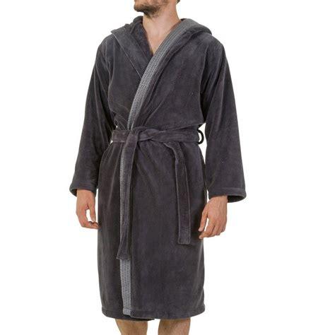 robe de chambre homme lacoste peignoir homme lepeignoir fr