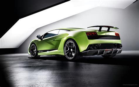Lamborghini Gallardo Lp 570 4 2011 Lamborghini Gallardo Lp 570 4 Superleggera 3