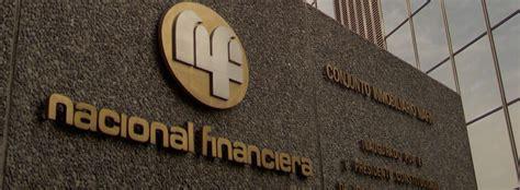 cadenas productivas nafin mx nafin primer bono verde mexicano